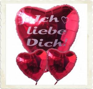 luftballons der liebe schwebende liebesgeständnisse